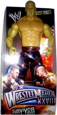 Turban Toys WWE Wrestling Champion Action Figure- KANE