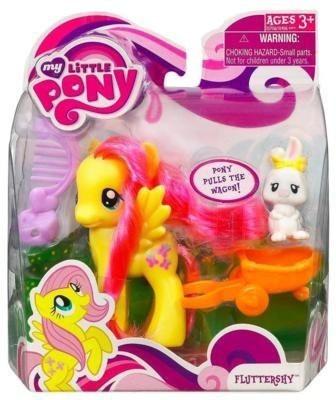 My Little Pony Basic Figure Fluttershy