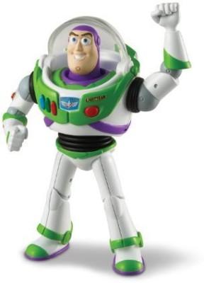 Toy Story Buzz Lightyear Posable Disney / Pixar