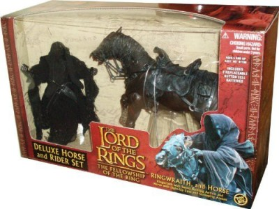The Lord Of The Rings Fellowship Of The Ring Ringwraith