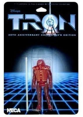 Tron Warrior (20Th Anniversary Collector,S Edition)