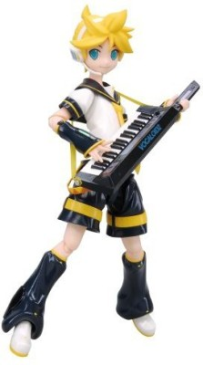Max Factory Vocaloid 2 Len Kagamine Figma