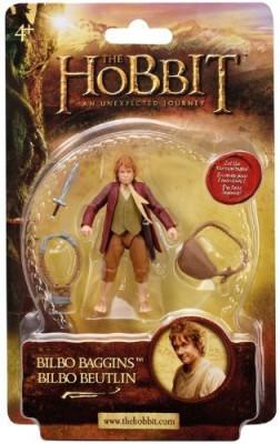 The Bridge Direct The Hobbit Bilbo Baggins An Unexpected Journey 375
