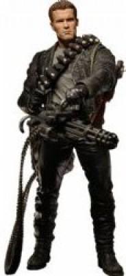 Terminator NECA : Judgement Day Series 2 Action Figure T-800 Cyberdyne Showdown