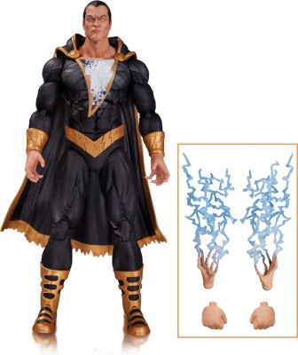 DC Collectibles Icons Black Adam Forever Evil Action Figure