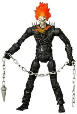 Hasbro Ghost Rider Raging Ghost Rider Ure