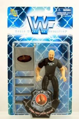 WWF Wwe / Shotgun Saturday Night Series 1998 Stone Cold Steve