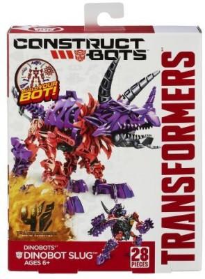 Transformers Age Of Extinction Constructbots Dinobots Dinobot Slug