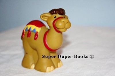 Little People Fisher Price Camel Replacement
