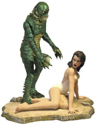 Diamond Select S Universal Monsters Select Creature From The Black Lagoon
