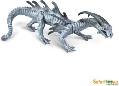 Safari Ltd Dra Chrome Dragon