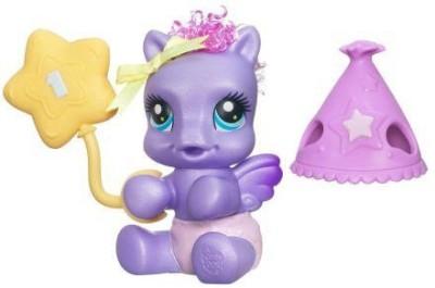Hasbro My Little Pony Newborn Cuties Starsong Pony