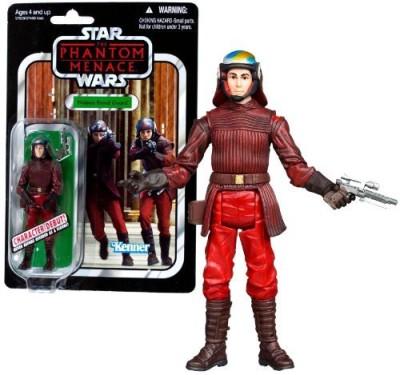 Hasbro Year 2011 Star Wars Vintage Kenner Reproduction