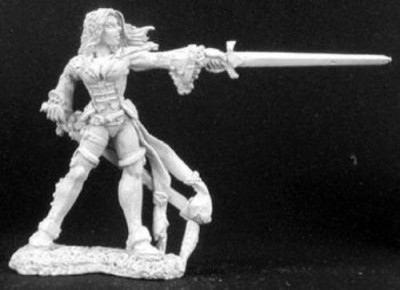 Reaper lonnia female duelist