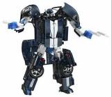 Hasbro Transformers Alternators Ford Gt ...