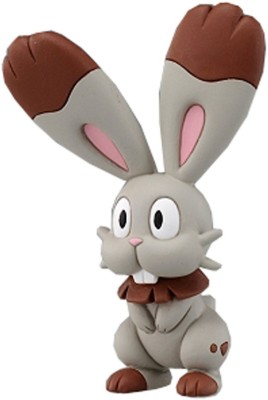 Takaratomy Official Pokemon Figure - Bunnelby