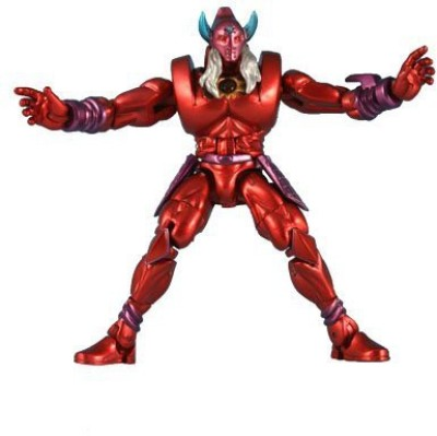 Romando G Muscle Demon General (B Type) (Pvc )