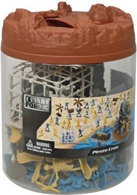 Elite Force Pirate Crew Bucket