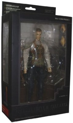 Square Enix Final Fantasy Xii Balthier Play Arts Action Figure
