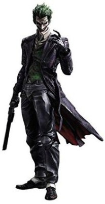 Square Enix Batman Arkham Origins Play Arts Kai Joker