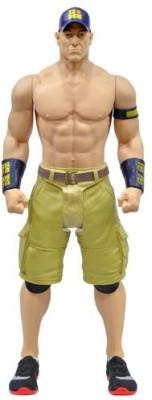 Wrestling John Cena Wwe 31 Inch Wicked Coolwwe