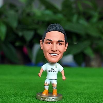 Real Madrid James Rodriguez 10 25