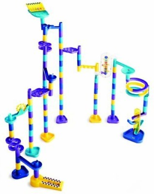 Discovery Toys Marbleworks Marble Run Ultra Deluxe Set