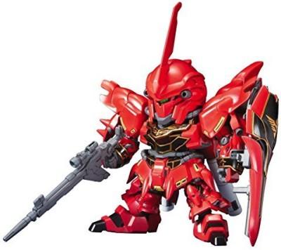 Bandai BB Senshi 365 MSN-06S Shinanju [Gundam U.C]