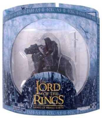 The Lord Of The Rings Armies Of Middle Earth Dark Rider Set