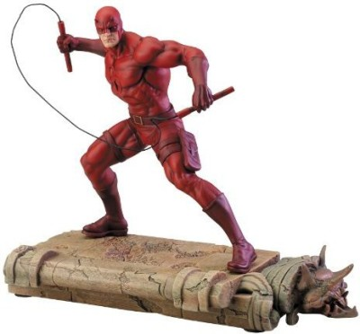 Kotobukiya Daredevil Fine Art Statue