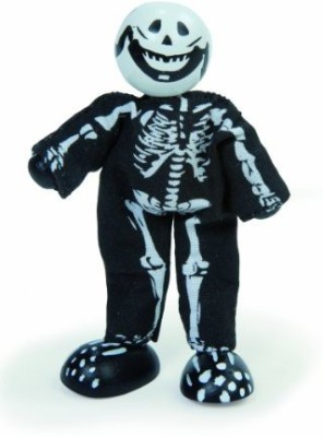 Budkins Bones The Skeleton