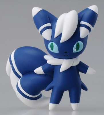 Takara Tomy Official Pokemon X And Y Mc025 2