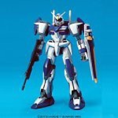 Bandai Hob 02 Duel Gundam 1/144 Seed