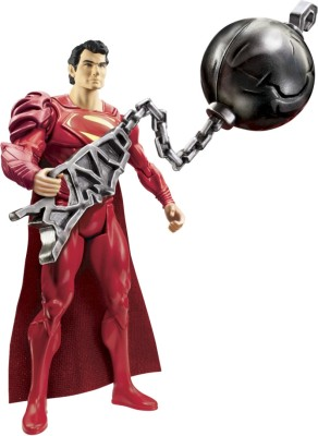 Superman Man of Steel Wrecking Ball