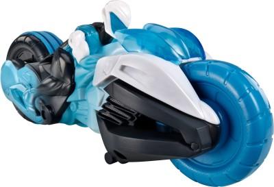 Max Steel Turbobike