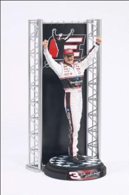 McFarlane Toys Nascar Series 1 Dale Earnhardt