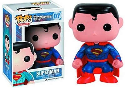 Funko The New 52 Version Pop Heroes Superman Vinyl