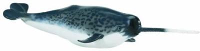 Safari Ltd. Monterey Bay Aquarium Sea Life Narwhal