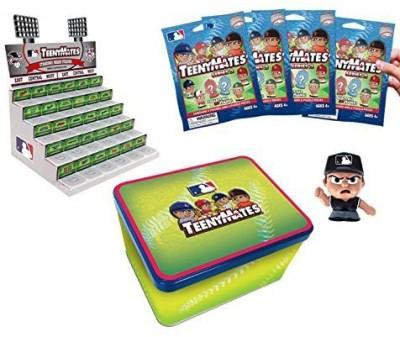 Party Animal TeenyMates MLB Series 2 Collector Tin