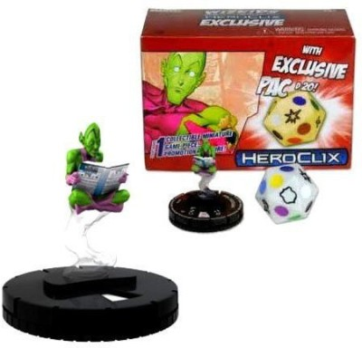 NECA Sdcc 2014 Exclusive Heroclix Impossible Man