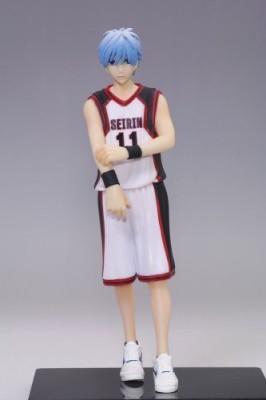 Banpresto Dxf Kuroko No Basket Tetsuya 6 Inch 48563