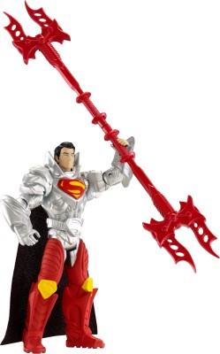 Superman Man of Steel Krypton Combat