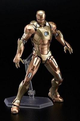 Figma Iron Man Mark 21 ( Midas ) Gussuma Online Only