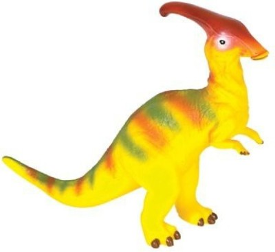 RINCO Large Soft Touch Parasaurolophus