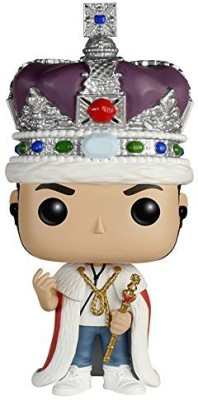 Funko Pop Tv Sherlock Crown Jewel Moriarty