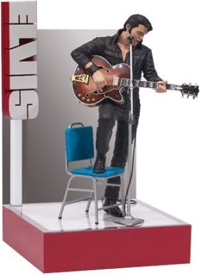 Lucky Yeh International, Ltd Collector,S Edition Boxed Set Elvis ,68 Special