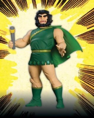 DC COMICS New Gods Series 2 Kalibak