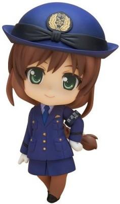 Good Smile Tetsudou Musume Sakura Monden Nendoroid