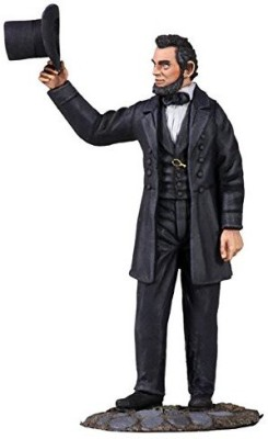 W. Britain 31219 President Abraham Lincoln 2