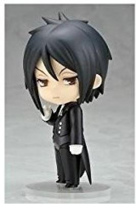 Qiyun New Kuroshitsuji Butler Sebastian Pvc Anime